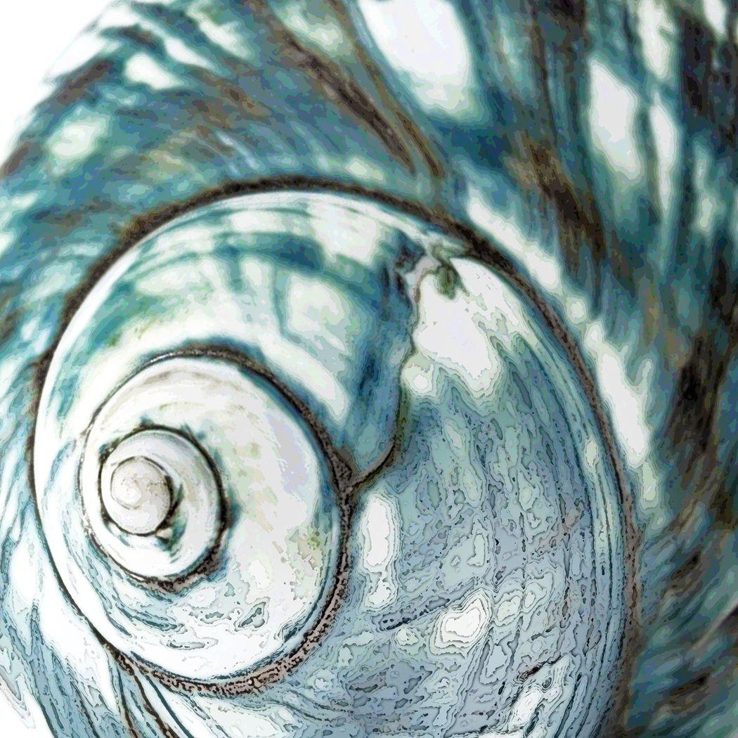 Aytan Blue Artwork