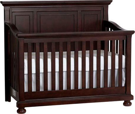Baby Cache Prestcott Rosewood Crib
