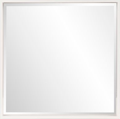 Balark White Mirror