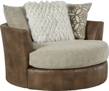Ballinger Swivel Chair