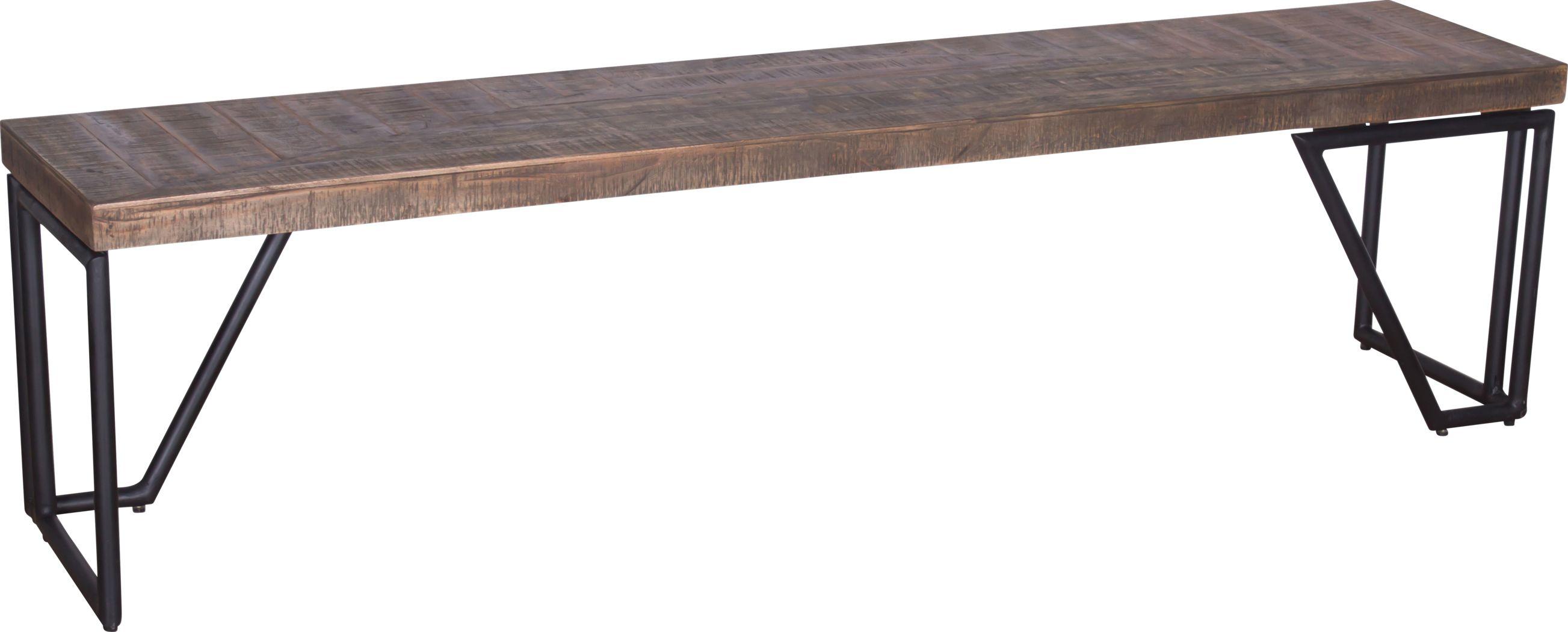Balsan Brown Bench
