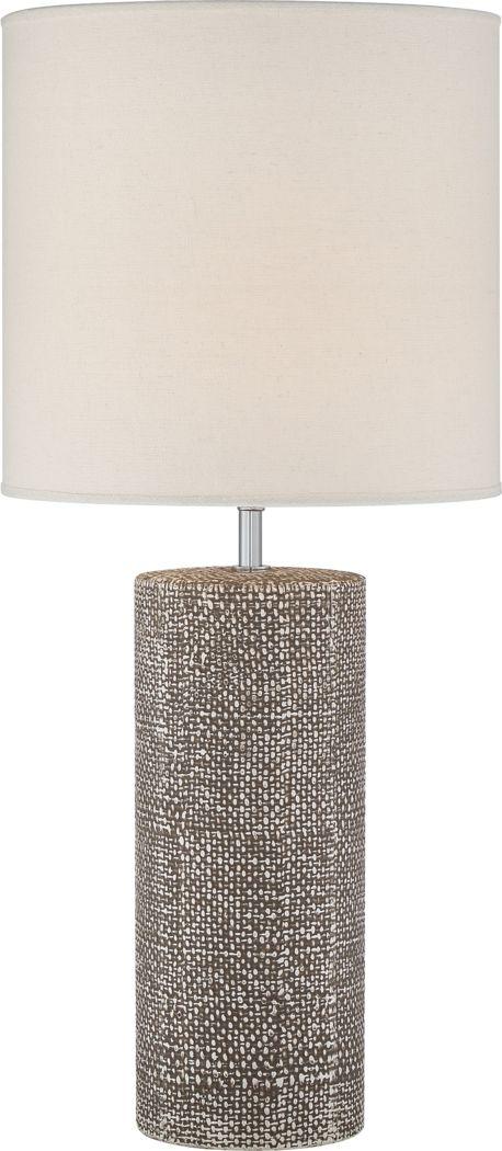 Banner Lane Coffee Table Lamp