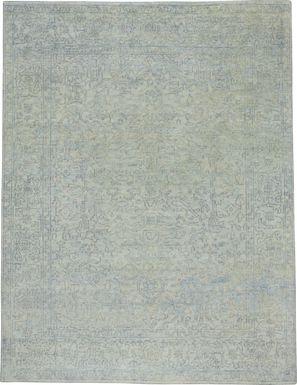 Barletta Green 8' x 10' Rug