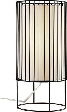 Battersby Black Lamp