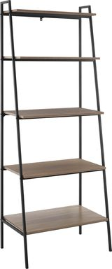 Baywind Brown Bookcase