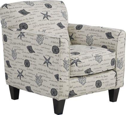 Beachfront Accent Chair