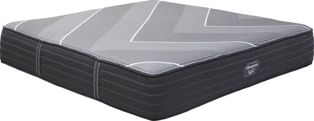 Beautyrest Black Hybrid X-Class Medium King Mattress