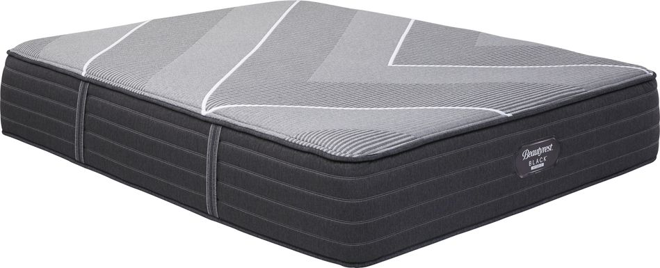 Beautyrest Black Hybrid X-Class Medium Queen Mattress