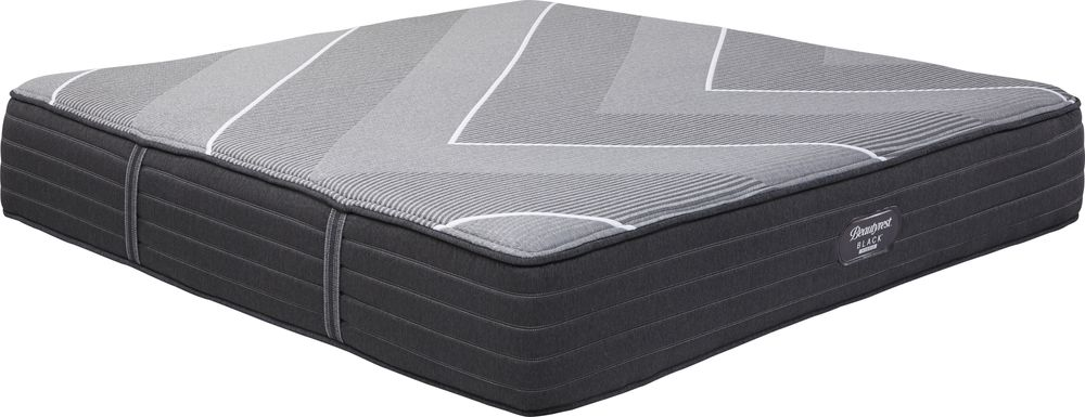 Beautyrest Black Hybrid X-Class Plush King Mattress