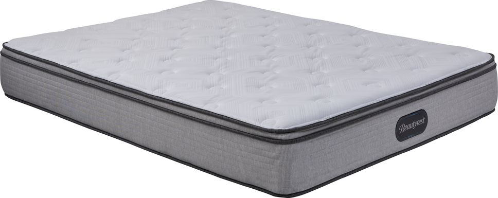 Beautyrest Canfield Hills Queen Mattress
