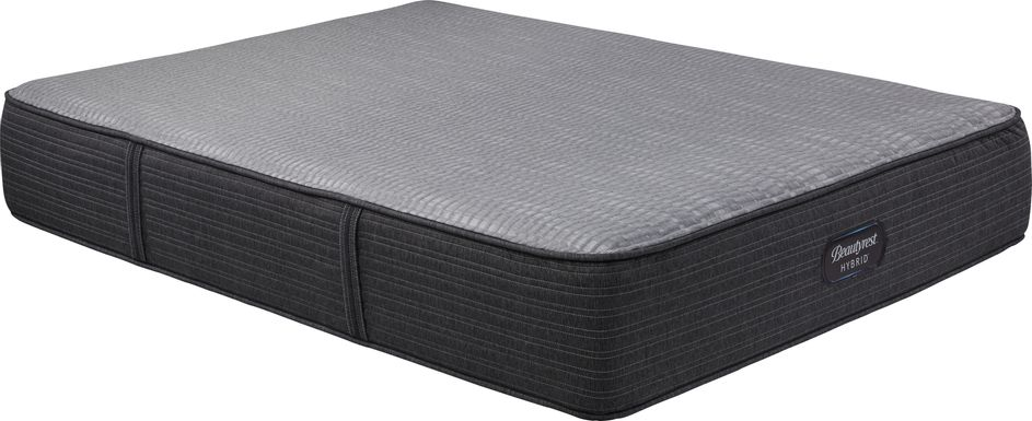 Beautyrest Hybrid Pacific Blue Queen Mattress