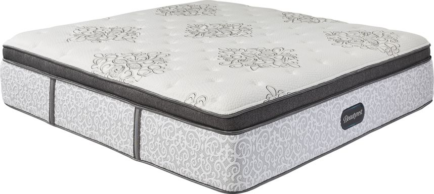 Beautyrest Legend Bradford King Mattress