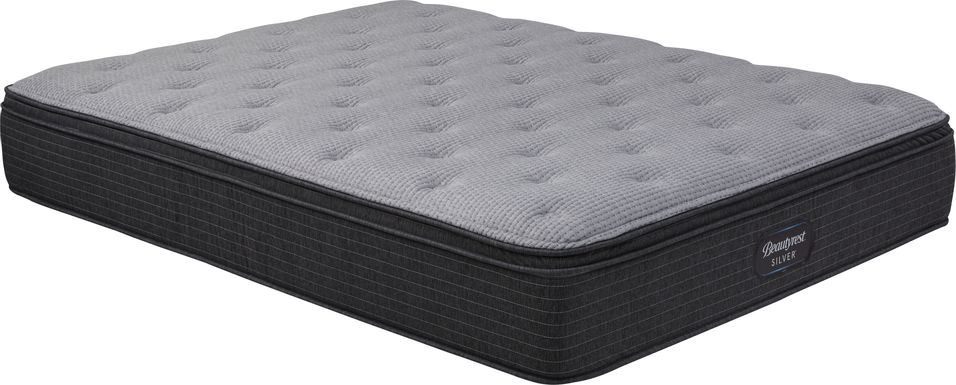 Beautyrest Silver Madison Grove King Mattress