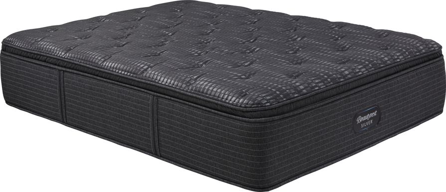 Beautyrest Silver Summerdale King Mattress