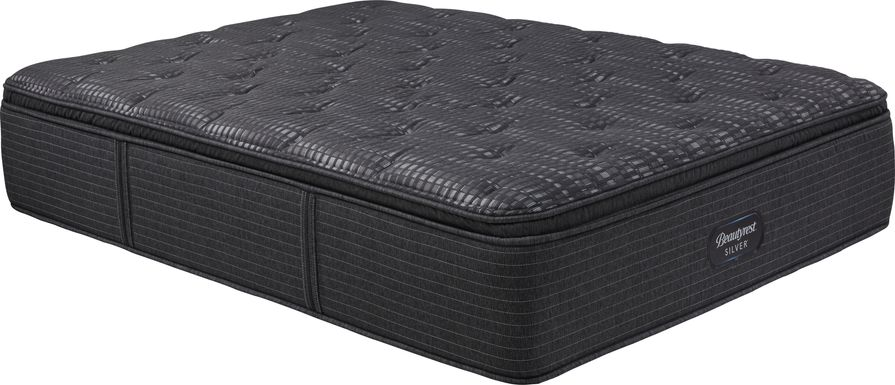Beautyrest Silver Summerdale Queen Mattress