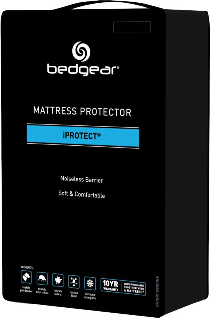 BEDGEAR iProtect California King Mattress Protector
