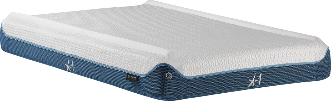 Bedgear X-1 Twin Mattress