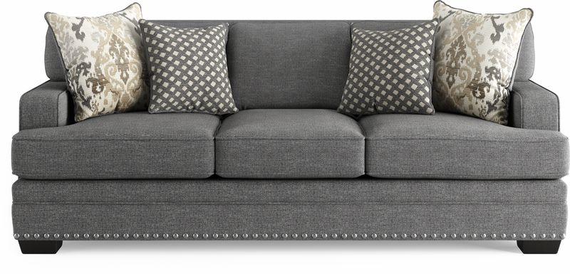 Belhaven Graphite Sofa