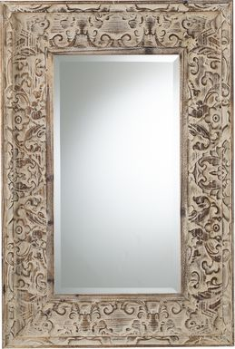 Bellrose Cream Mirror