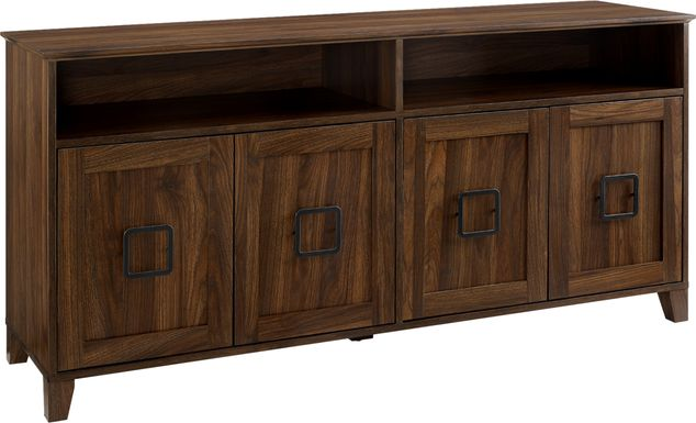 Bendemeer Walnut 58 in. Console