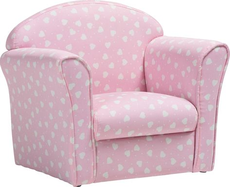 Blaffer Pink Accent Chair