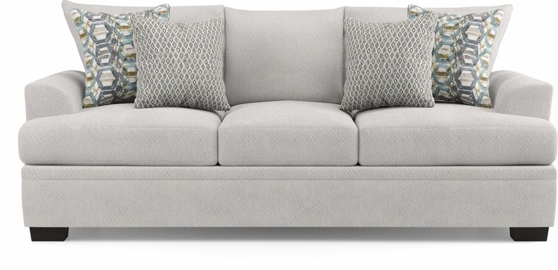 Blair Park Beige Sofa