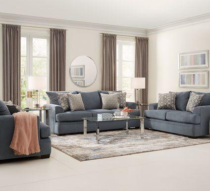 Blair Park Bluestone 2 Pc Living Room
