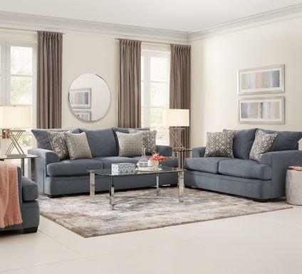 Blair Park Bluestone 5 Pc Living Room