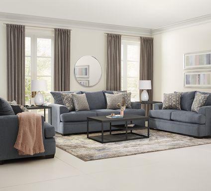 Blair Park Bluestone 8 Pc Living Room
