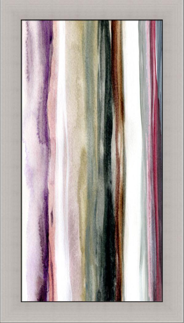 Blaney II Purple Artwork
