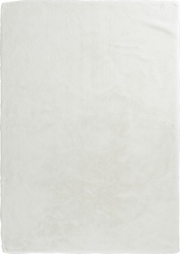 Blayne Ivory 7'6 x 9'6 Rug