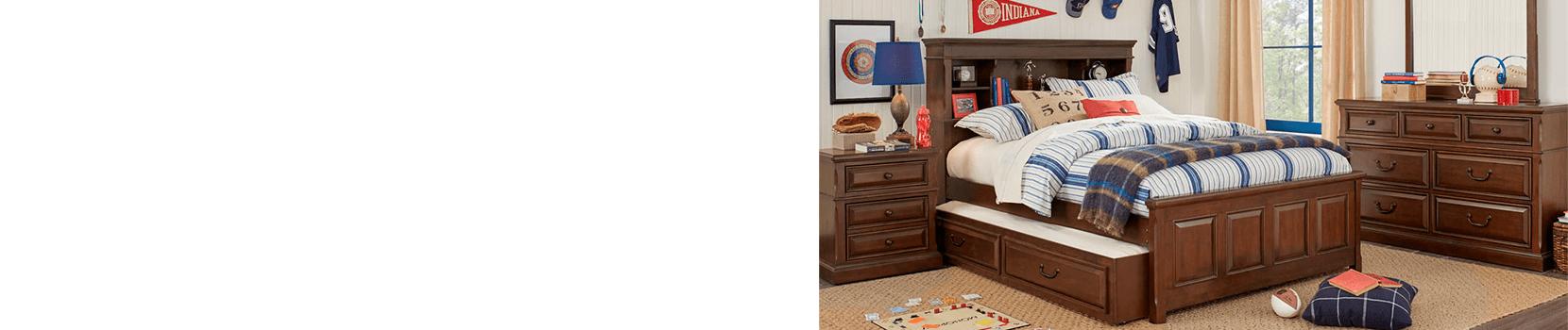 Ideas for a Tween Boy Bedroom