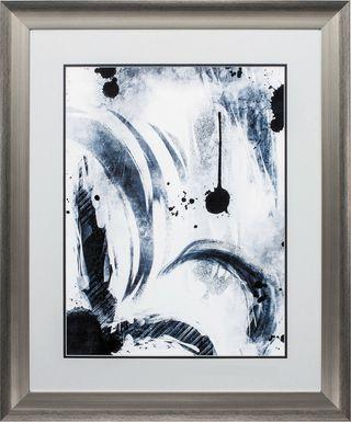 Blue Beau I Artwork