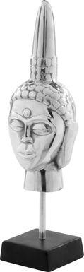 Bohen Silver Sculpture