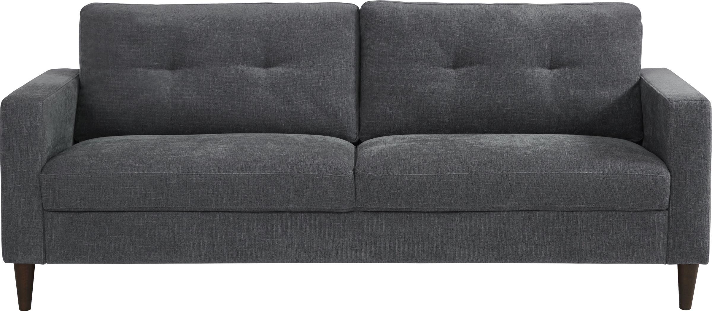 Bonavista Gray Sofa