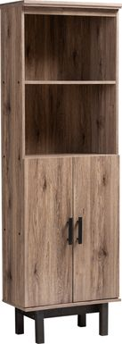 Braewood Oak Bookcase