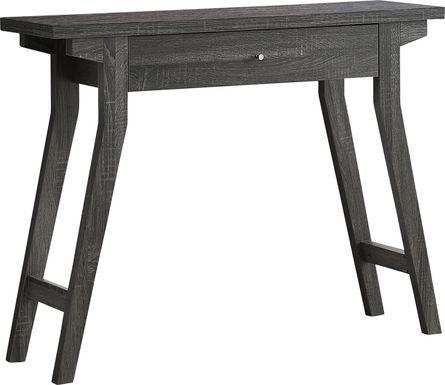 Brazoria Gray Sofa Table