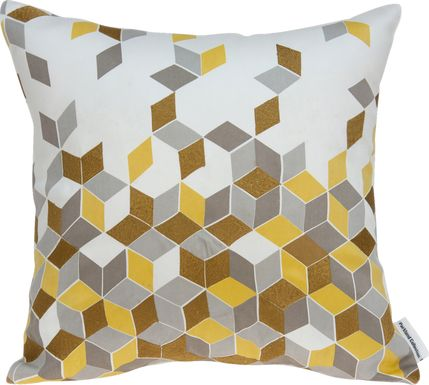 Breelyn Brown Accent Pillow