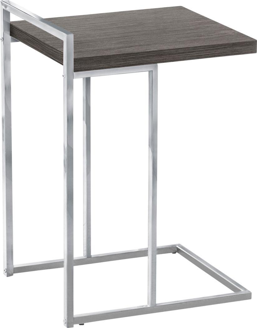 Brenteresa Grove Granite Accent Table