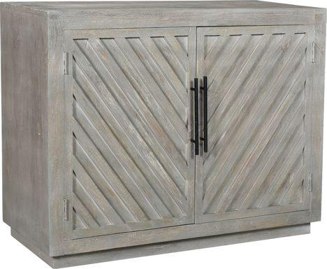 Briaroak Gray Sideboard