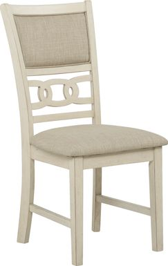 Brookgate Bisque Side Chair