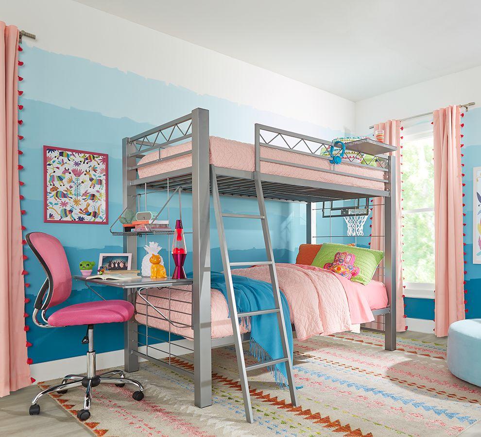 Rooms To Go Futon Bunk Bed Sirpizzaky Com