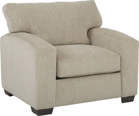 Burke Sandstone Chair