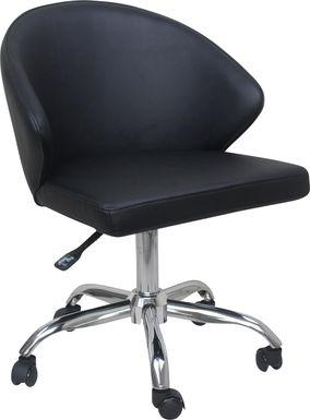 Cabela Black Office Chair