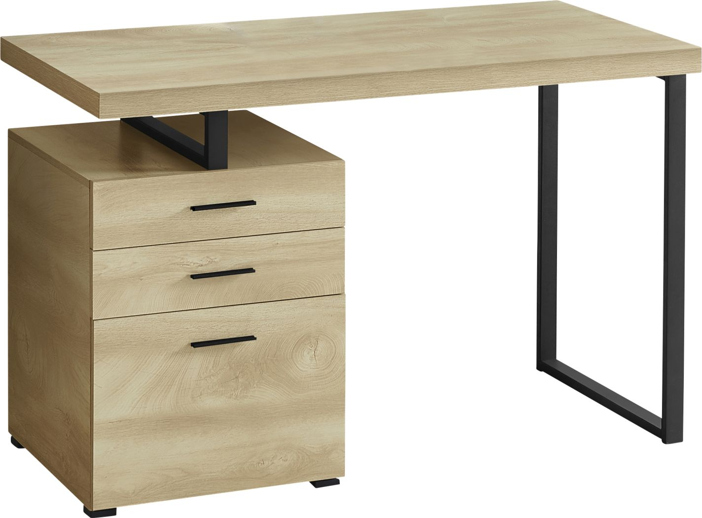 Calavetti Natural Desk