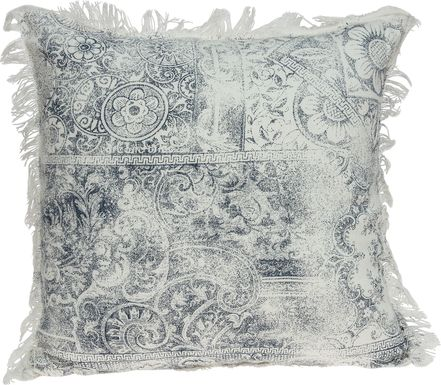 Callison Gray Accent Pillow