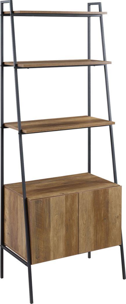 Camberwell Oak Bookcase