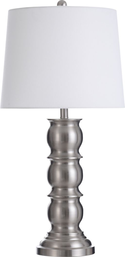 Cannes Gate Steel Lamp