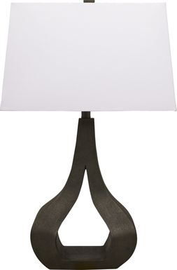 Careen Bronze Lamp