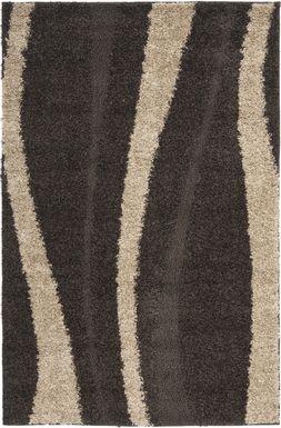 Carietta Brown 8' x 10' Rug
